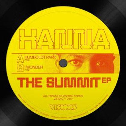 HANNA - Summit EP