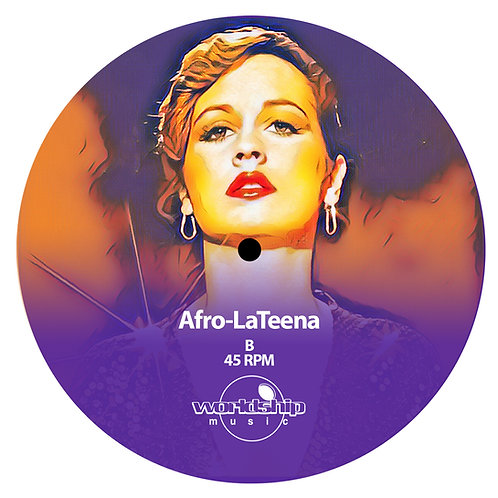 Trilaterals - Afro-LaTeena