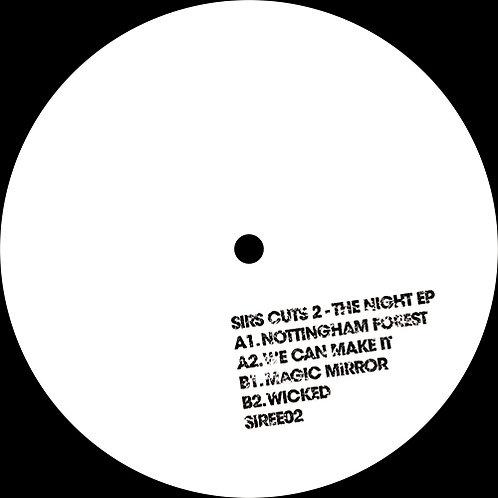 SIRS SIRS Cuts 2 - The Night EP