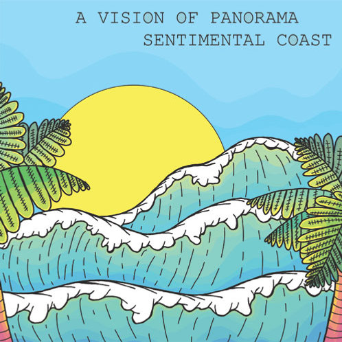 A Vision Of Panorama Sentimental Coast EP