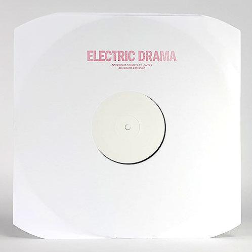 Lovers - Electric Drama