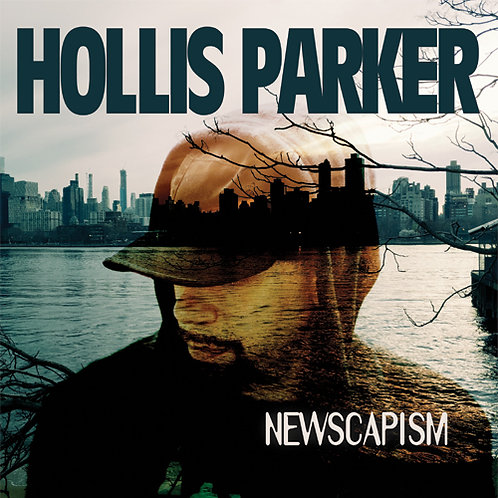 Hollis Parker - Newscapism