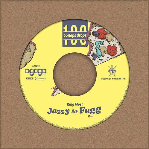Various Artists - Oonops Drops 100 (Jazzy As Fug)