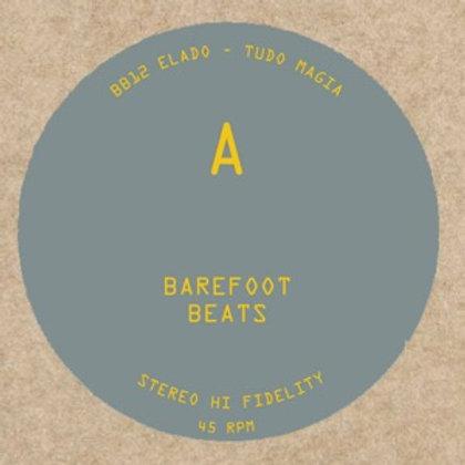 BAREFOOT BEATS 12 EP