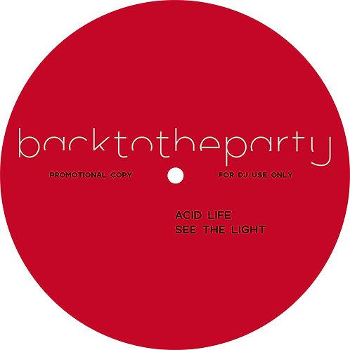 backtotheparty - Acid Life