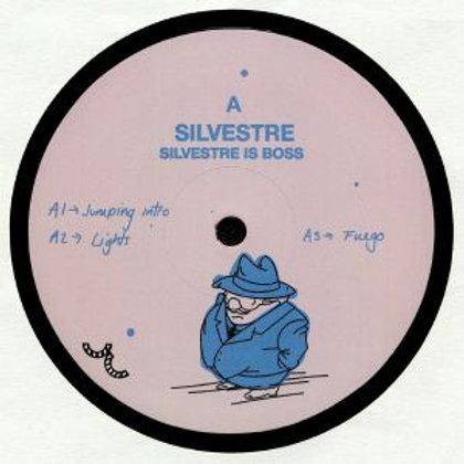 SILVESTRE - Silvestre Is Boss EP (D.K. mix)