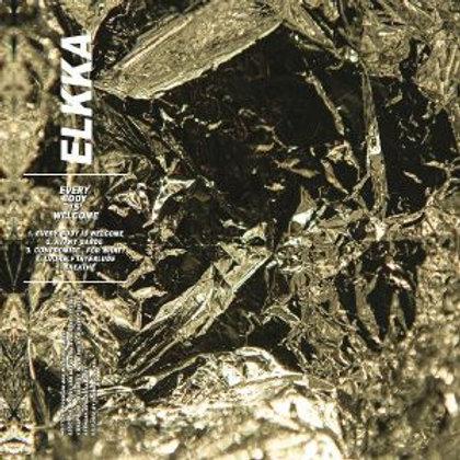 Elkka - Every Body Is Welcome