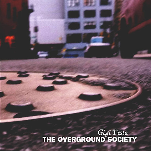 World Peace Music Presents The Overground Society