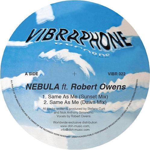 Nebula feat. Robert Owens