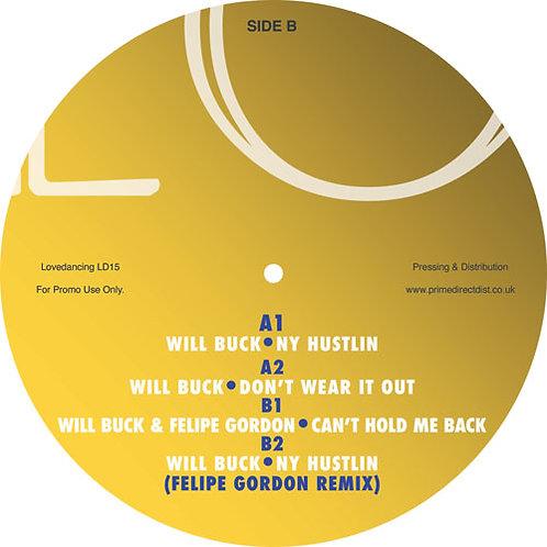 Will Buck / Felipe Gordon - NY Hustlin