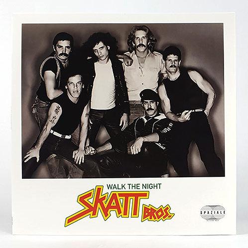 Skatt Bros - Walk The Night