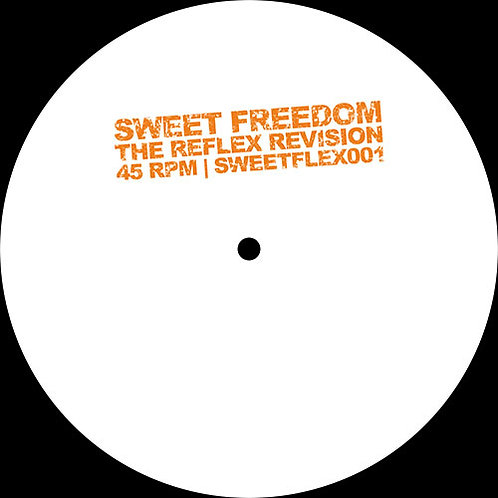 Unknown - Sweet Freedom (The Reflex Revision)