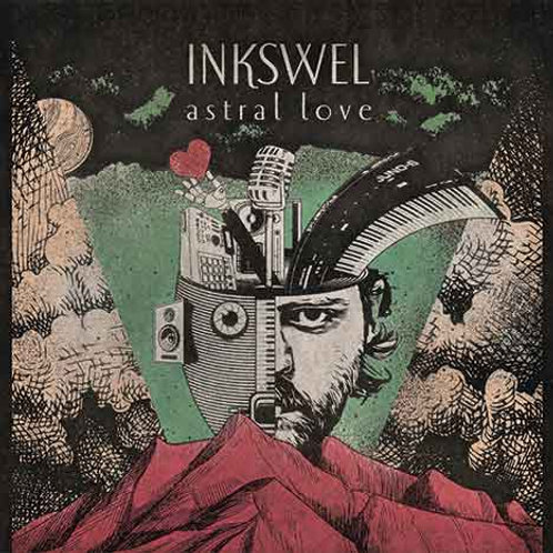 Inkswel Astral Love