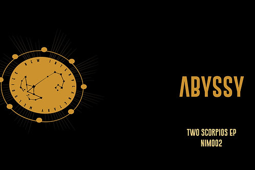 ABYSSY – TWO SCORPIOS