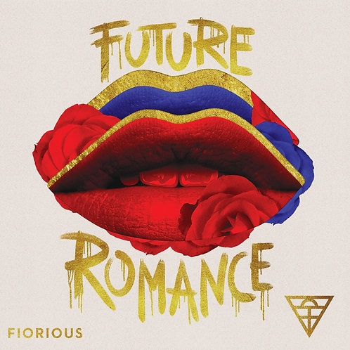 Fiorious - Future Romance (Inc. Deetron / Mighty Mouse Remixes)