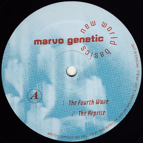 Marvo Genetic -  New World Basics