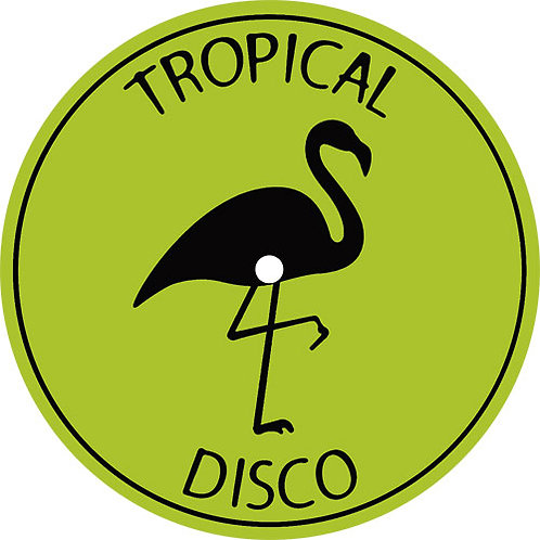 Tropical Disco Records, Vol. 12
