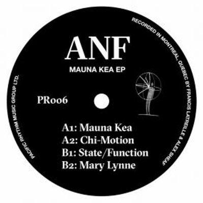 ANF - MAUNA KEA EP