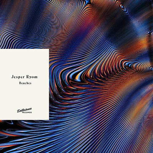 Jesper Ryom - Beaches EP