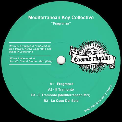 Mediterranean Key Collective Fragranza