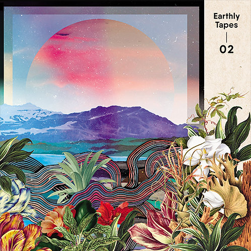 Various Artists - Earthly Tapes 02