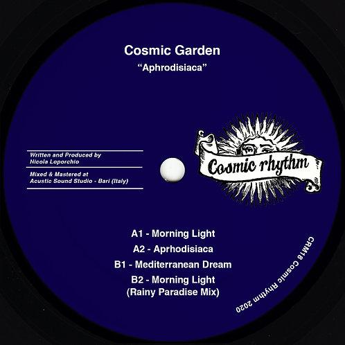 Cosmic Garden - Aphrodisiaca
