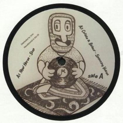 AstroDEEP Vol 1 (DJ Rocca mix)
