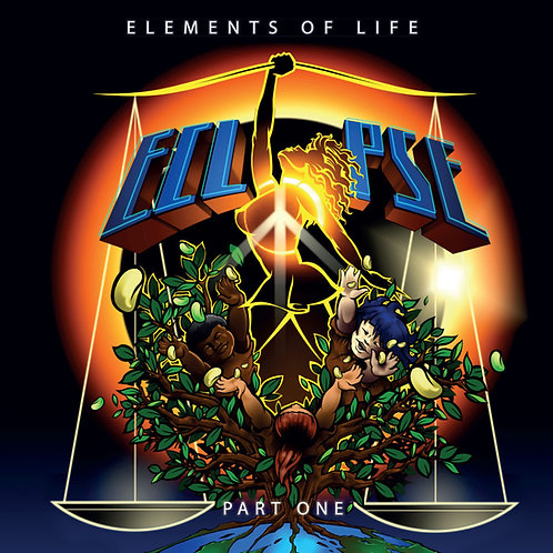 Elements of Life - Eclipse (Part One)