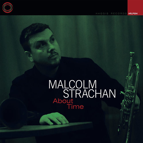 Malcolm Strachan - About Time