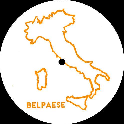 Belpaese - BELPAESE 08