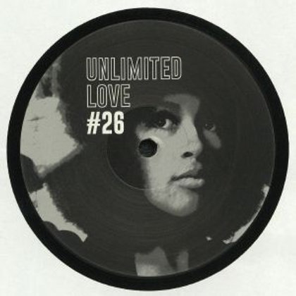 Unlimited Love #26