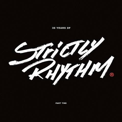 Various Artists - 30 Years Of Strictly Rhythm - Part Two