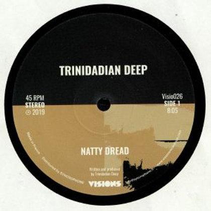 TRINIDADIAN DEEP - Natty Dread