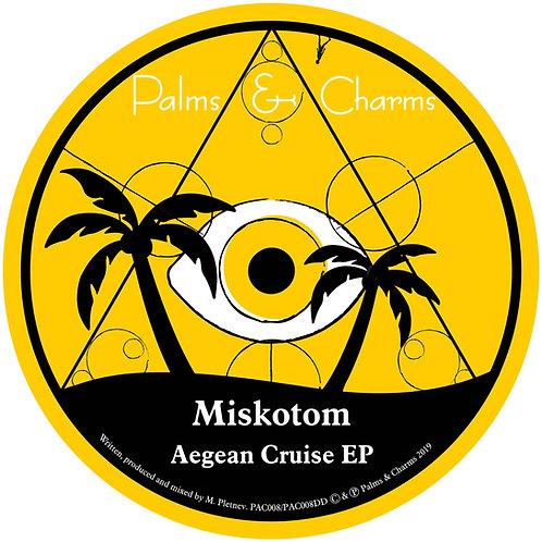 Miskotom Aegean Cruise EP