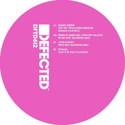 Dennis Ferrer / Ferreck Dawn / John Summit / OFFAIAH - EP9 (Inc. Riva Starr Remi