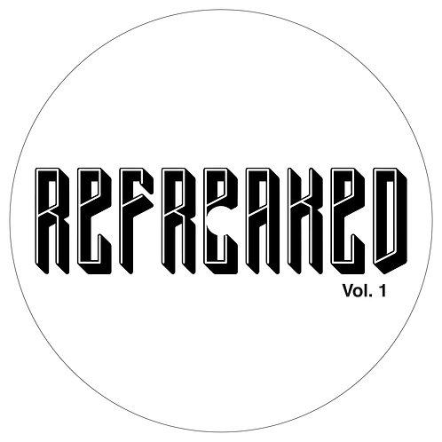 DJ Spinna - Refreaked Volume 1