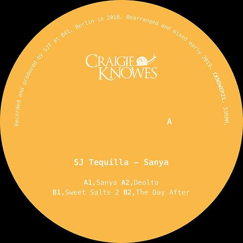 SJ Tequilla Sanya