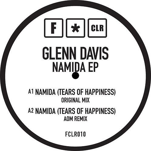 Glenn Davis Namida EP