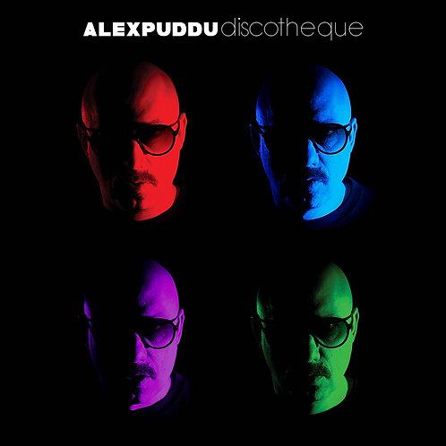 Alex Puddu - Discotheque