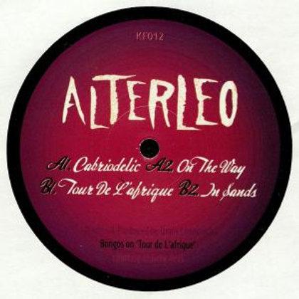 ALTERLEO EP