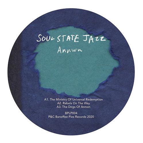 Soul State Jazz - Annwn