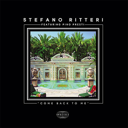 Stefano Ritteri featuring Pino Presti Come Back To Me