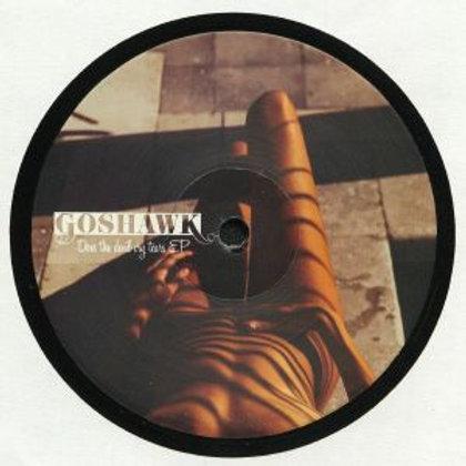 GOSHAWK - Does The Devil Cry Tears EP