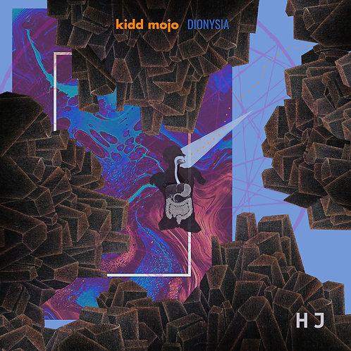 Kidd Mojo Dionsya EP