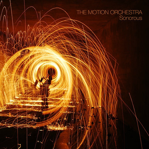 The Motion Orchestra Sonorous