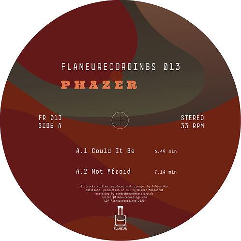 Phazer - Phazer Ep