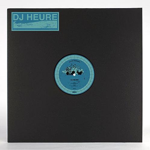 DJ Heure - Gradients