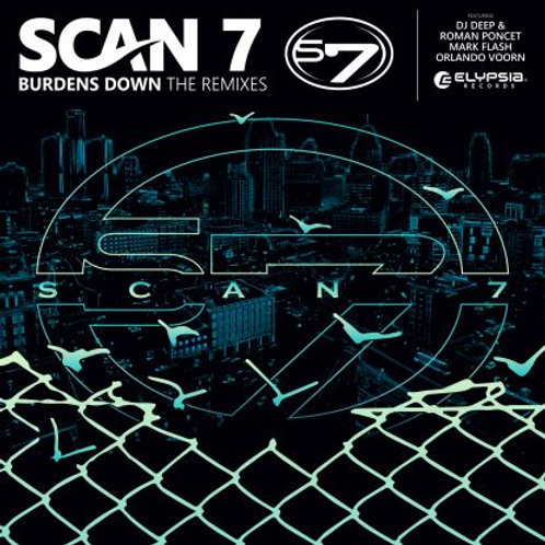 Scan 7 - Burdens Down Remixes