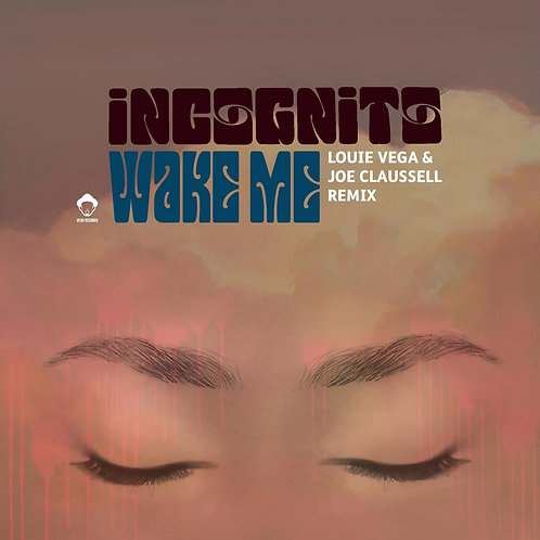Incognito -  Wake Me (Louie Vega & Joe Claussell Remix)