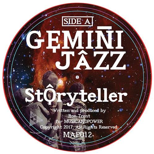 Ron Trent - Gemini Jazz